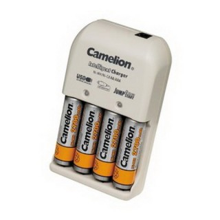 Battery Charger Camelion BC-0905A