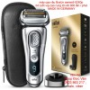 shaver BraUn series 9 9260 made in GERMANY