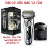 shaver BraUn series 9 9290cc made in GERMANY