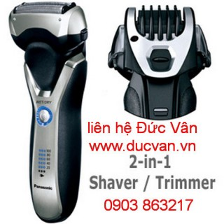 shaver Panasonic ES RT 77