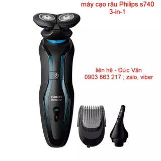 Máy cạo râu philips norelco S740