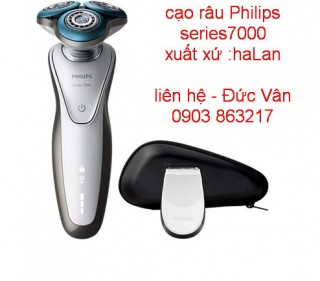 Máy cạo râu Philips series7000 MADE IN HaLan