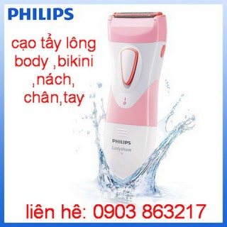 philips satin body HP6306