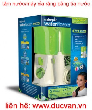 Water Flosser Waterpik WP260w