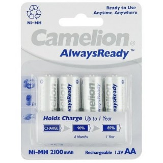 Rechargeable Battery Camelion
