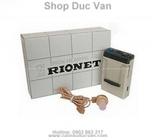 Rionet HA 20DX
